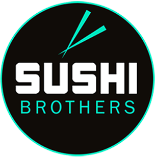 Logo SUSHIBROTHERS Deventer